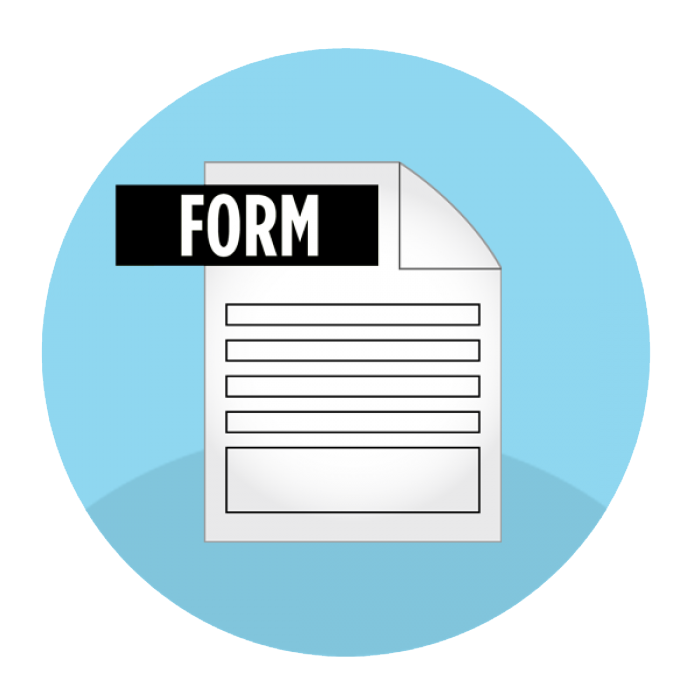Image result for forms icon